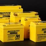 Batteries - Battery